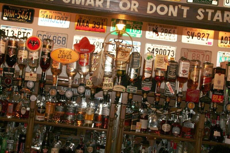 Bar/Whisky Pub
