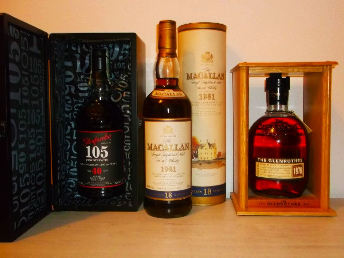 Whisky shop & gifts